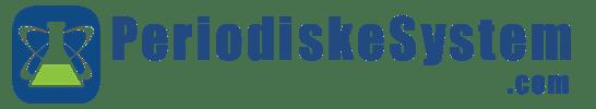 Periodiskesystem.com logo